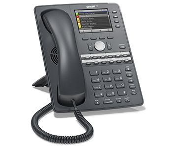 YipTel Snom 760 IP Phone
